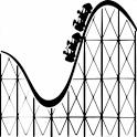 Stunt Rollercoaster icon