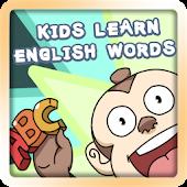 Kids Learn English Words
