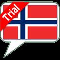 SVOX Norwegian Nora Trial logo