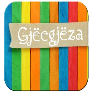 Gjeegjeza Shqip for PC and MAC