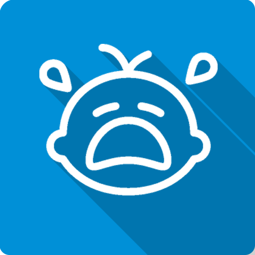 Braci-Baby Crying Monitor-BETA LOGO-APP點子