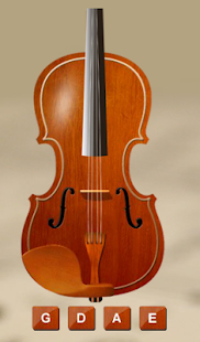 Violin Tuner - screenshot thumbnail