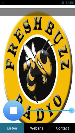 FRESH BUZZ RADIO