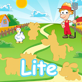 Puzzle for kids LITE