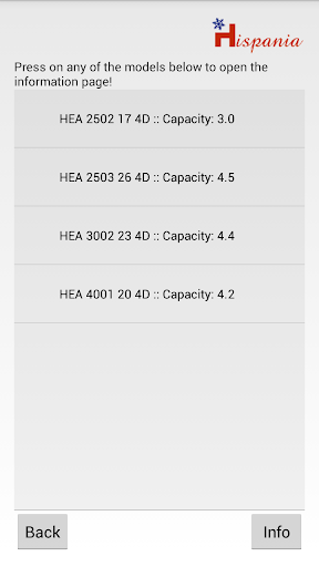 【免費商業App】Hispania Selector-APP點子