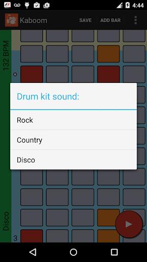 玩免費音樂APP|下載Kaboom 鼓墊 app不用錢|硬是要APP