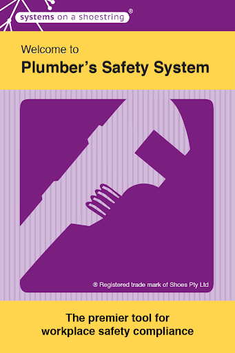 Simple Safety Plumber