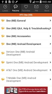 XDA-Developers- screenshot thumbnail