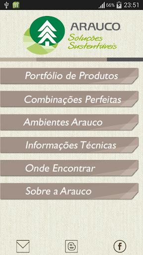 Arauco Brasil