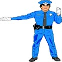 FREE Police Scanners icon