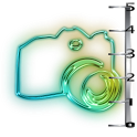 Virtual Reality Ruler icon