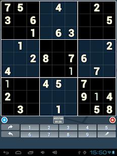 Sudoku Free - screenshot thumbnail