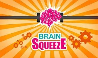 Screenshot of Brain Squeeze try