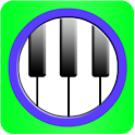 PianoTeacher Free Learn Chords icon