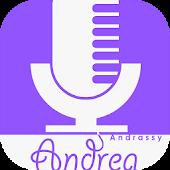 Andrea Andrassy