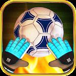 Super Goalkeeper - Soccer Game v0.70 (Unlimited Money)