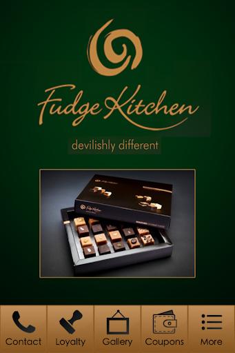 Fudge Kitchen UK