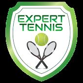 Expert Tennis