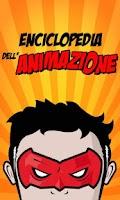 Screenshot of Encyclopedia of animation