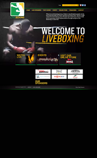 免費下載運動APP|Liveboxing.com.au app開箱文|APP開箱王