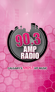 90.3 AMP Radio - screenshot thumbnail