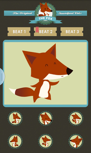The FOX Soundpad