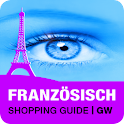 FRANZÖSISCH Shopping Guide GW logo