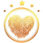 Fingerprint Love TestVIP Prank icon
