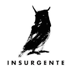 Logo of Insurgente  Cerveza Brown
