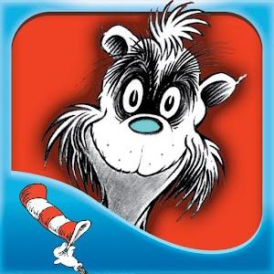 If I Ran the Zoo - Dr. Seuss 書籍 LOGO-阿達玩APP