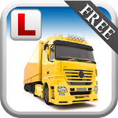 LGV Theory Test (UK) Free