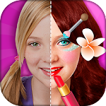 Selfie Face - Makeup Spa Salon 1.0 Apk