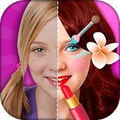 Selfie Face - Makeup Spa Salon