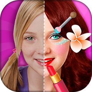 Selfie Face – Makeup Spa Salon for PC and MAC