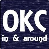 Oklahoma City: In & Around