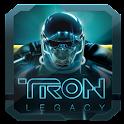 TRON: LEGACY AR CODE logo