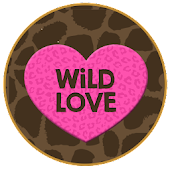 Wild Love GO Launcher