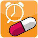 Drug Alarm (  Medication ) icon