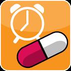 alarma de drogas icon