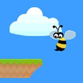 Falling Bee - MonohGames