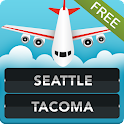 Seattle Tacoma Airport Info icon