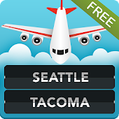 Seattle Tacoma Airport Info