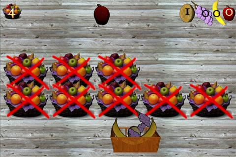 Fruit Stand - screenshot