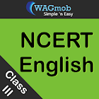 Class III NCERT English icon