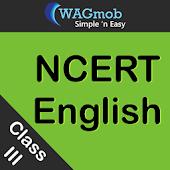 Class III NCERT English