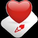 Hearts! logo