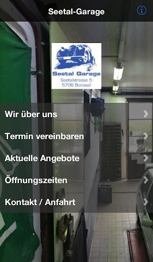 Seetal-Garage