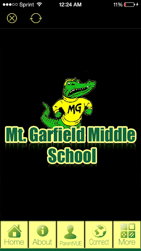 Mt. Garfield Middle School