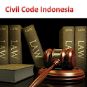 Civil Code of Indonesia icon