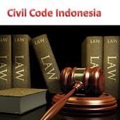 Civil Code of Indonesia
